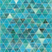 Green Triangles, 2012
