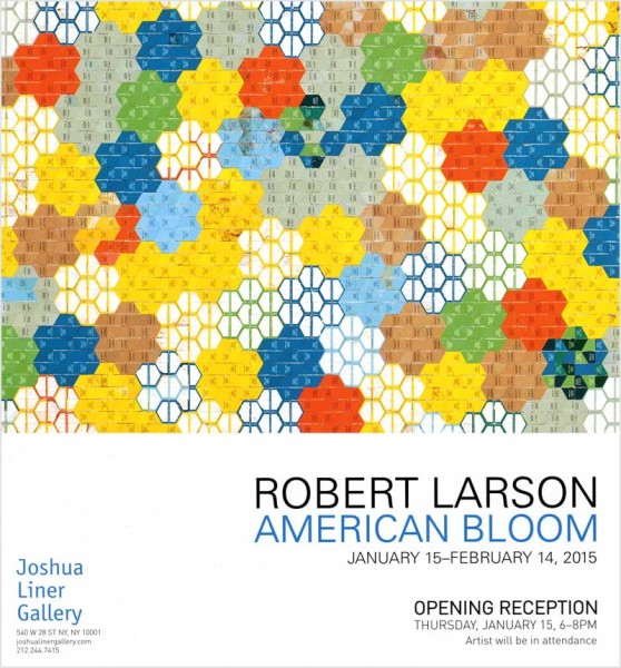 American Bloom by Robert Larson